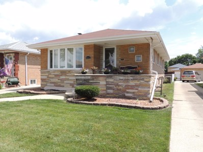 8633 S Kenneth Avenue, Chicago, IL 60652 - MLS#: 10033584