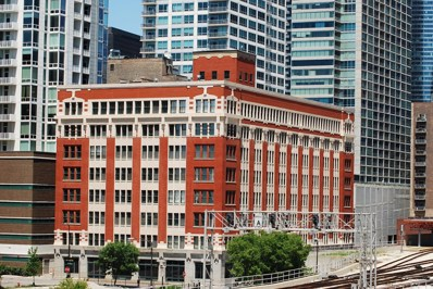732 S Financial Place UNIT P-034, Chicago, IL 60605 - #: 10033623