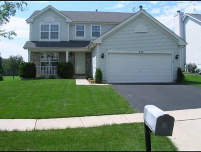 633 Maple Drive, Streamwood, IL 60107 - MLS#: 10033625