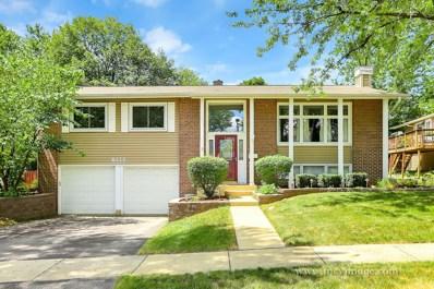 6114 Green Drive, Woodridge, IL 60517 - #: 10033627