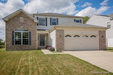 1628 Prairieview Boulevard, Bolingbrook, IL 60490 - MLS#: 10033629