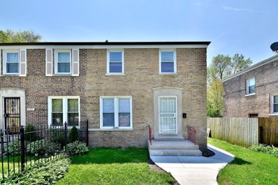 1135 W 111th Street, Chicago, IL 60643 - MLS#: 10033633