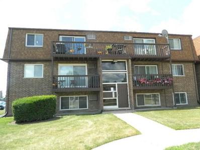 110 Boardwalk Street UNIT GW, Elk Grove Village, IL 60007 - MLS#: 10033657