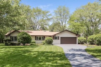 310 S Kenilworth Avenue, Glen Ellyn, IL 60137 - #: 10033671