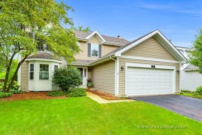 100 Forestview Lane, Aurora, IL 60502 - MLS#: 10033698