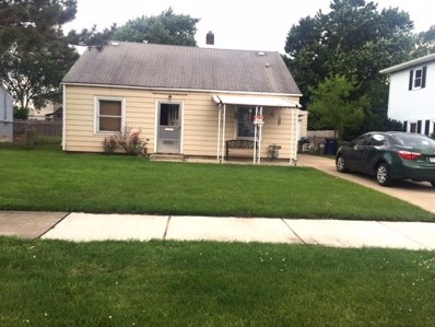 9236 Menard Avenue, Oak Lawn, IL 60453 - MLS#: 10033726