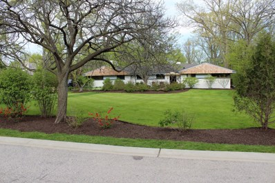 2135 Stirling Road, Bannockburn, IL 60015 - MLS#: 10033732