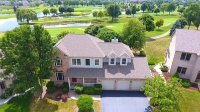8 Twelve Lakes Court, Lake In The Hills, IL 60156 - #: 10033737