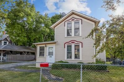 384 Raymond Street, Elgin, IL 60120 - MLS#: 10033742
