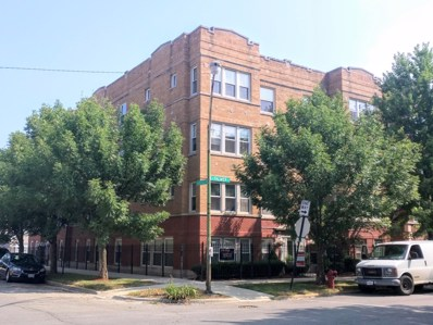 2209 N Drake Avenue UNIT 3, Chicago, IL 60647 - #: 10033750