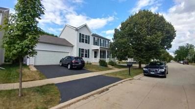 117 Eisenhower Drive, Oswego, IL 60543 - MLS#: 10033816