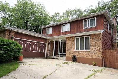 734 S Norbury Avenue, Lombard, IL 60148 - MLS#: 10033818