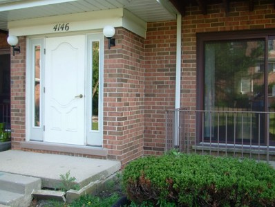 4146 Cove Lane UNIT D, Glenview, IL 60025 - MLS#: 10033821