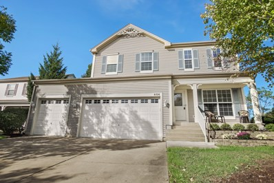 404 Glacier Drive, Streamwood, IL 60107 - MLS#: 10033839