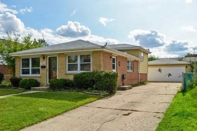 16470 Roy Street, Oak Forest, IL 60452 - #: 10033849