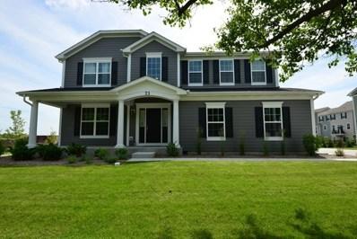 73 Pleasant Drive, Schaumburg, IL 60194 - MLS#: 10033850
