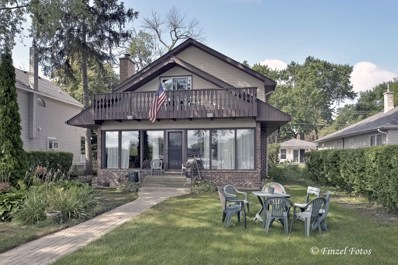 704 Country Club Drive, McHenry, IL 60050 - #: 10033858