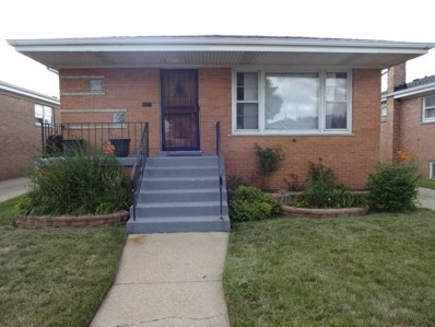 512 Saginaw Avenue, Calumet City, IL 60409 - MLS#: 10033869