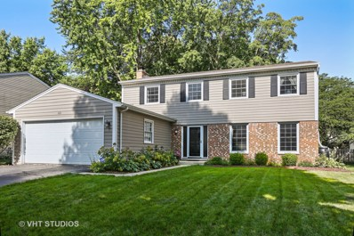1613 CLYDE Drive, Naperville, IL 60565 - MLS#: 10033873