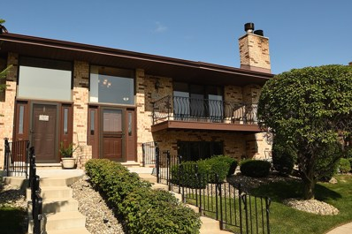 17928 California Court UNIT 55, Orland Park, IL 60467 - MLS#: 10033887