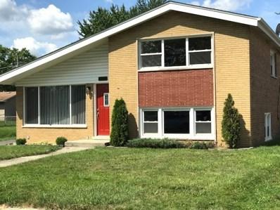 14558 Keeler Avenue, Midlothian, IL 60445 - MLS#: 10033900