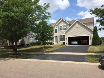 2020 Wilson Creek Circle, Aurora, IL 60503 - MLS#: 10033920