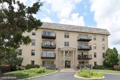 9601 Golf Road UNIT 104, Des Plaines, IL 60016 - MLS#: 10033948