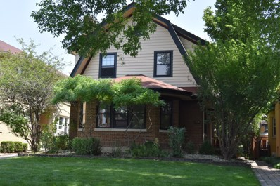 1128 N Elmwood Avenue, Oak Park, IL 60302 - MLS#: 10033966