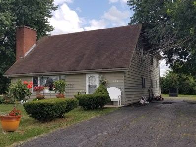 441 TURNER Road, Aurora, IL 60505 - MLS#: 10033979