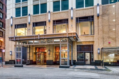 57 E Delaware Place UNIT 1602, Chicago, IL 60611 - #: 10033980