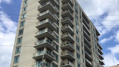 230 W Division Street UNIT 1106, Chicago, IL 60610 - MLS#: 10033982