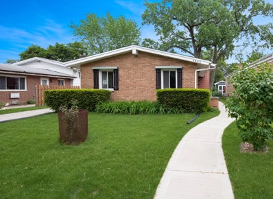 8425 Mason Avenue, Morton Grove, IL 60053 - MLS#: 10033986