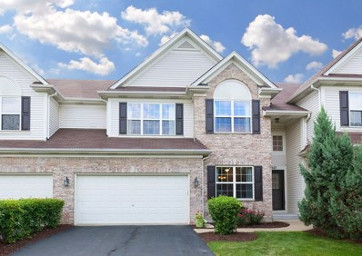 11927 Winterberry Lane, Plainfield, IL 60585 - MLS#: 10033987
