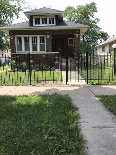515 W 117th Street, Chicago, IL 60628 - MLS#: 10034009