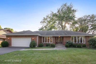 8360 Dolfor Cove, Burr Ridge, IL 60527 - MLS#: 10034015
