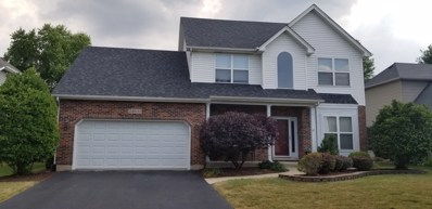 24633 Lincolnway Street, Plainfield, IL 60544 - #: 10034020