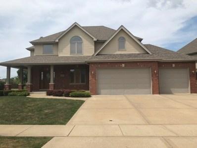 1800 Kingtree Drive, Morris, IL 60450 - MLS#: 10034037
