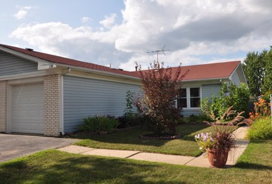 150 Ringneck Drive, Glendale Heights, IL 60139 - MLS#: 10034050