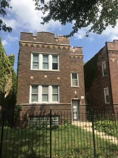 1755 N Linder Avenue, Chicago, IL 60639 - MLS#: 10034052