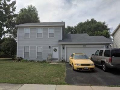 250 Trenton Drive, Romeoville, IL 60446 - MLS#: 10034073
