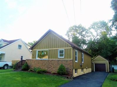326 Sexauer Avenue, Elgin, IL 60123 - #: 10034083