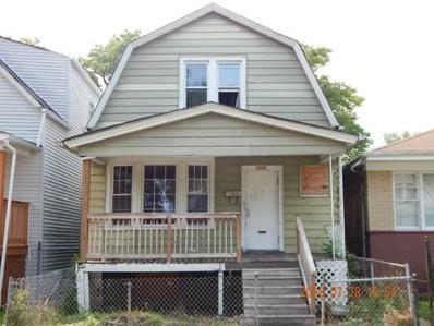 6828 S Winchester Avenue, Chicago, IL 60636 - MLS#: 10034105