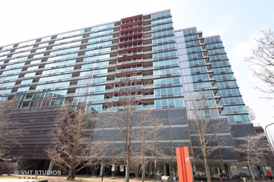 800 Elgin Road UNIT 1008, Evanston, IL 60201 - #: 10034149