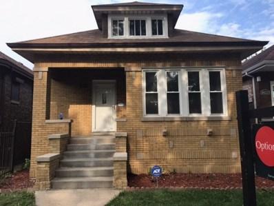 10219 S Green Street, Chicago, IL 60643 - MLS#: 10034162
