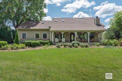 41W093  Kingston Court, Campton Hills, IL 60175 - MLS#: 10034195