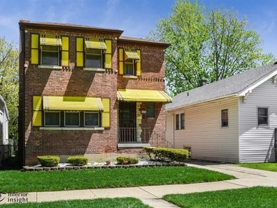 11135 S Parnell Avenue, Chicago, IL 60628 - #: 10034202