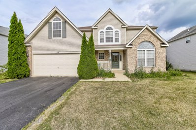 19 N Savannah Parkway, Round Lake, IL 60073 - MLS#: 10034231