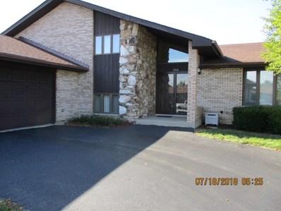 2064 183rd Place, Lansing, IL 60438 - MLS#: 10034295