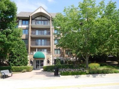 5 S Pine Street UNIT 401B, Mount Prospect, IL 60056 - #: 10034298