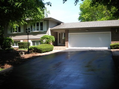 28W464  Diversey Parkway, West Chicago, IL 60185 - #: 10034300